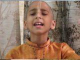 Abighya Anand