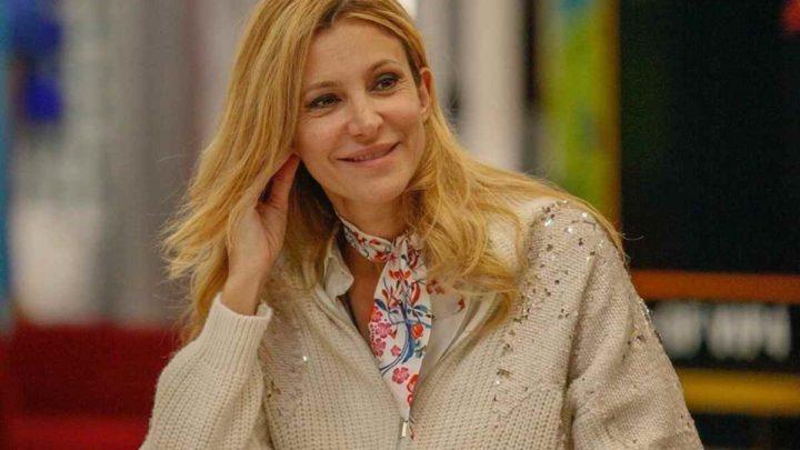 """Adriana Volpe: """"Al Grande Fratello Vip mi sono scatenata, mio marito non si aspettava di vedermi così"""""""