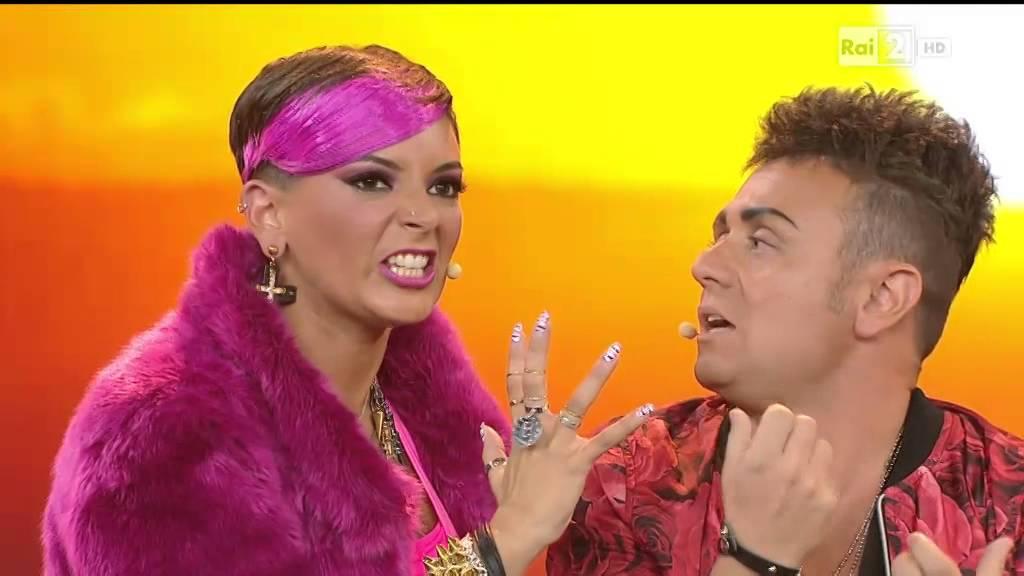 Chi sono Monica Lima ed Enzo Iuppariello? Gli Arteteca stanno insieme?