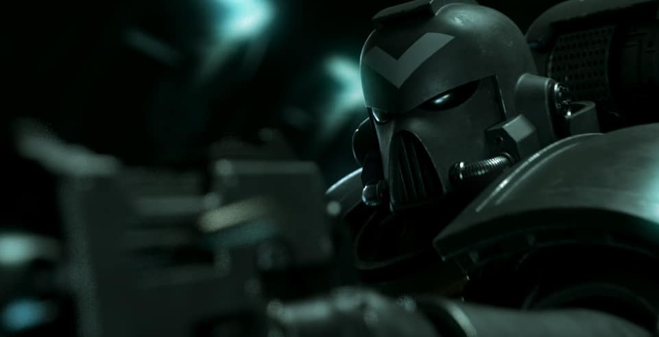 """Per l'Imperatore! Ecco il corto """"Astartes"""""""