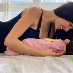Clarissa Marchese, gravidanza: ecco come è tornata subito in forma dopo il parto