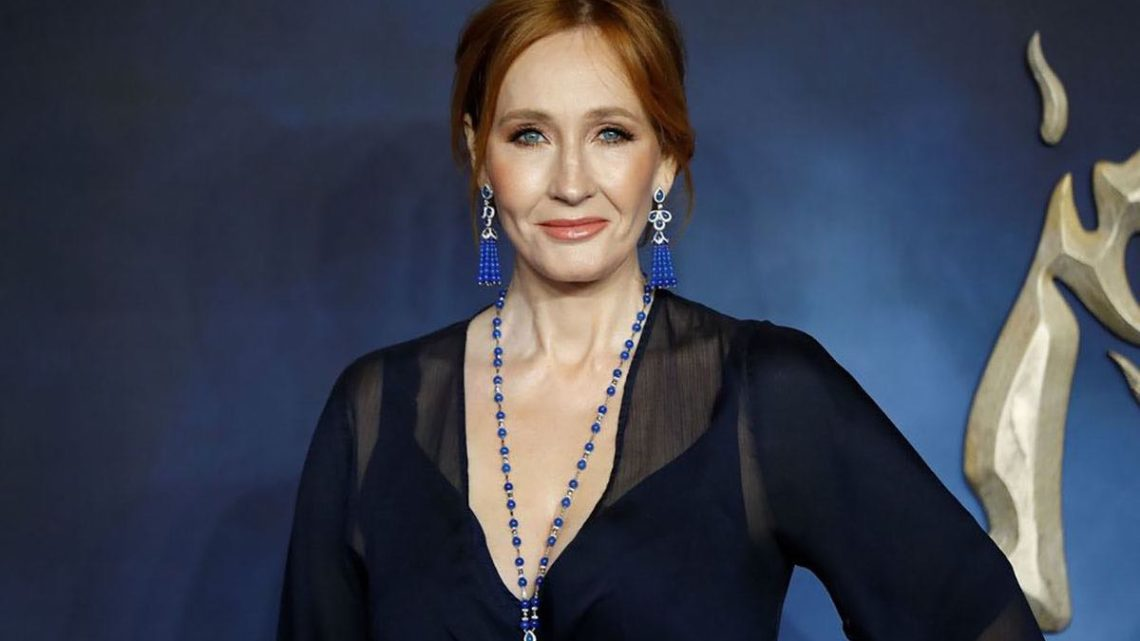 "Coronavirus, JK Rowling: ""Ho avuto i sintomi del Covid-19 ma sono guarita"""
