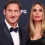 """Francesco Totti a Vieri: """"Per colpa del gatto mi stavo separando con Ilary"""""""