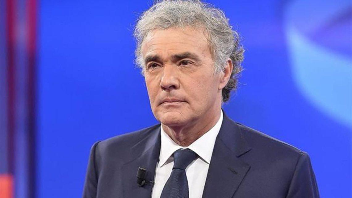 """Massimo Giletti non torna in Rai: """"Nemmeno un telegramma quando è morto mio padre"""""""