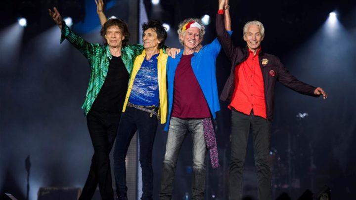 """Rolling Stones: nuovo singolo mostra le """"città fantasma"""" dopo il Covid – VIDEO"""