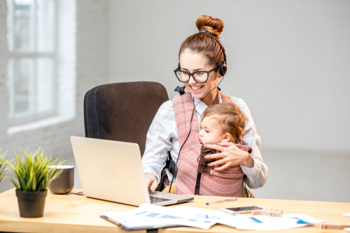 Smart working dopo il coronavirus, molti lo preferiscono al lavoro da ufficio
