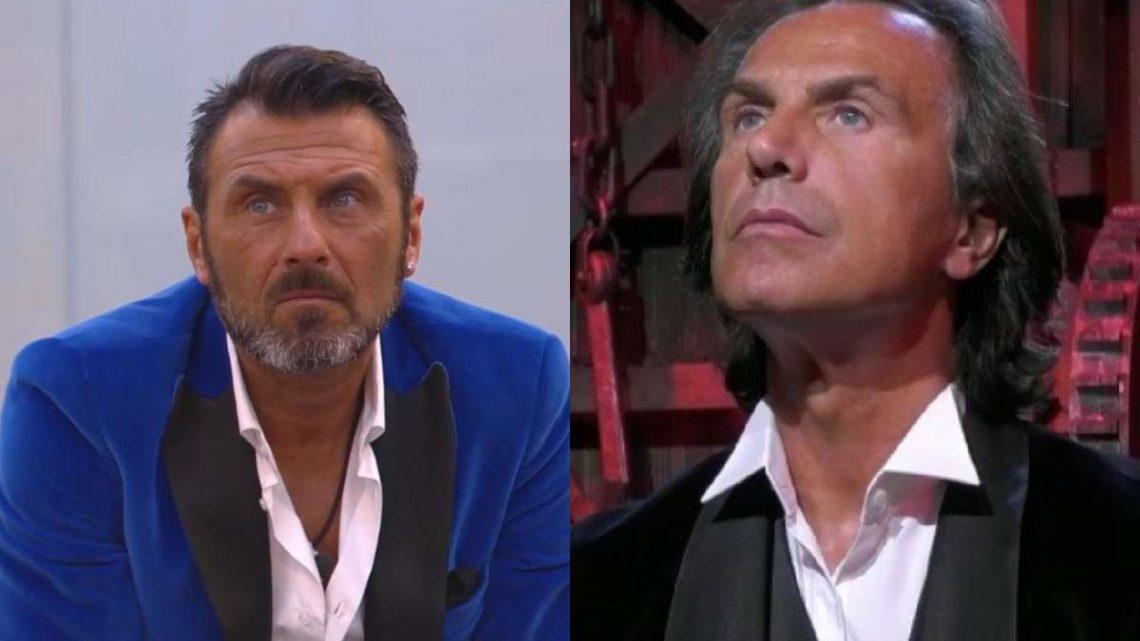"""Sossio Aruta torna a parlare di Antonio Zequila: """"Deve chiedermi scusa pubblicamente"""""""