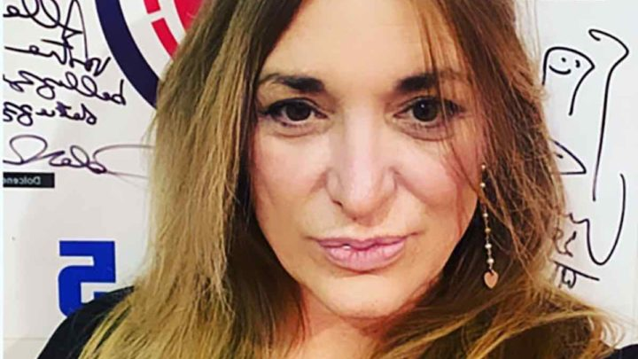É morta Susanna Vianello, figlia diEdoardo e Wilma Goich: l'annuncio del cugino Andrea