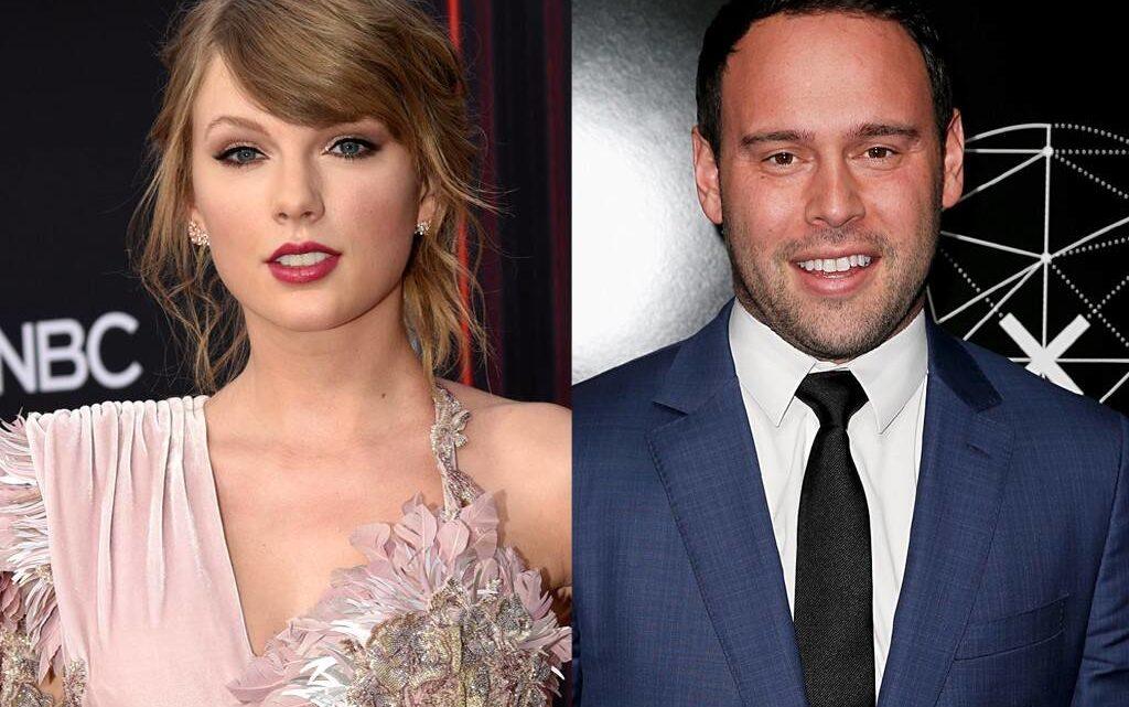 Taylor Swift in guerra con il suo Ex: album pubblicato senza il suo consenso