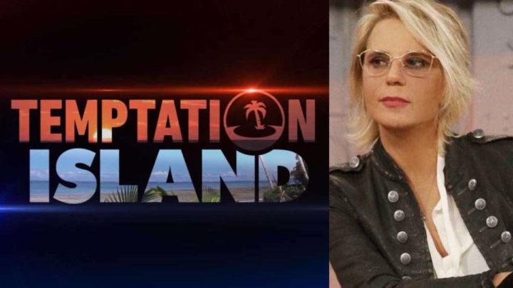 """Temptation Island 2020 si farà, Maria De Filippi svela: """"Ci stiamo portando avanti con il cast"""""""