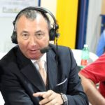 Lutto nel mondo del giornalismo sportivo: muore Franco Lauro, volto noto Rai