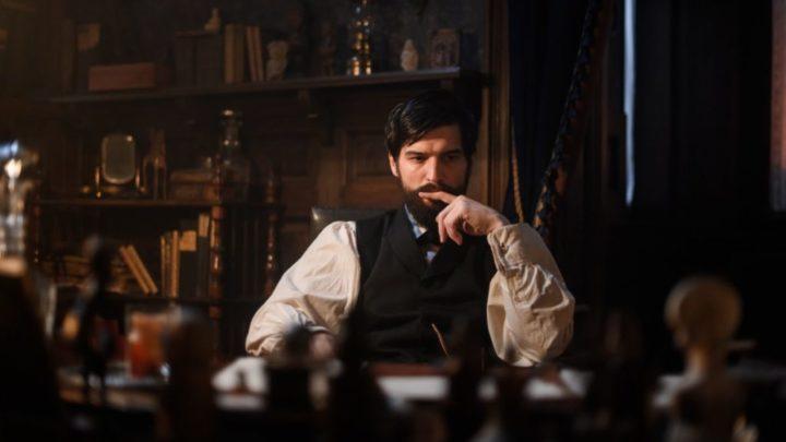 """""""Freud"""": la serie Netflix unisce esoterismo e crimini alla psicoanalisi"""