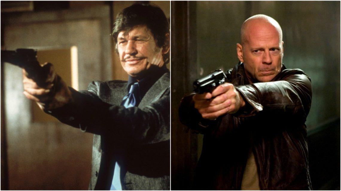 Il Giustiziere della Notte di Eli Roth con Bruce Willis: chi si ricorda della saga originale con Charles Bronson?