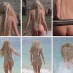 Disney+ e la censura del lato B di Daryl Hannah nel film del 1984 Splash: è polemica