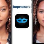 Impressions, la nuova app di Apple per creare deep fake realistici