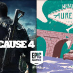 Epic Game Store, ecco dove scaricare gratis Just Cause 4 e Wheels of Aurelia