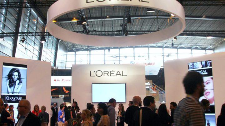 """L'Oreal: """"Cina; crescita inarrestabile delle vendite anche in quarentena!"""""""
