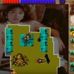 Nostalgia '90, l'erotismo dei cabinati con le modelle spogliate con il joystick (e col brivido dell'horror) - VIDEO