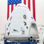 NASA, fissata la data del primo volo passeggeri di SpaceX