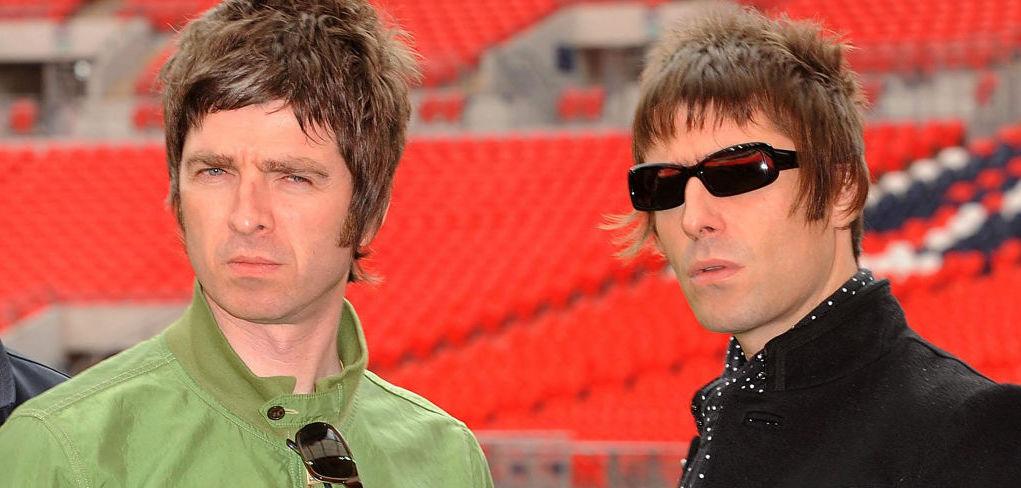Oasis: Liam Gallagher contro Noel, l'ultimo brano pubblicato è della band inglese