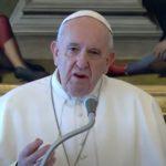 """Domenica 26 aprile 2020, il vangelo del giorno e le parole del Papa durante il Regina Coeli: """"Dal se al sì"""""""