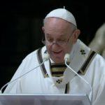 """Pasqua 2020, il vangelo del giorno e le parole del Papa: """"Tutto andrà bene. Dio non ci ha lasciato soli"""""""