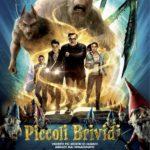 Piccoli Brividi, il film su TV8 è collegato alla serie di romanzi di Stine?
