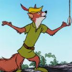Robin Hood, il remake in CGI sarà un'esclusiva Disney Plus