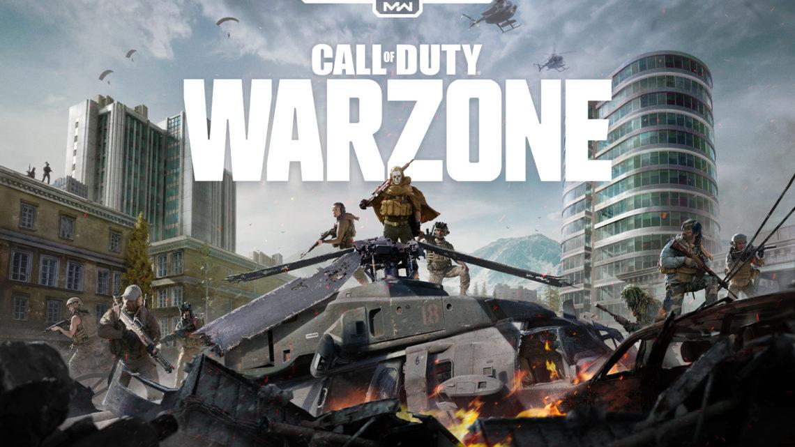 Call of Duty: Warzone, il Battle Royale free-to-play da 50 milioni di giocatori