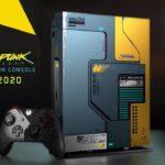 Xbox X, arriva il bundle in edizione limitata con Cyberpunk 2077