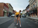 gemelle Carmen e Lupita
