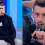 Uomini e Donne, Angelo Tolletti rompe il silenzio: è lui l'Alchimista? La verità