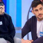 Uomini e Donne, Alessandro Graziani è l'Alchimista? Lui svela la verità su Instagram
