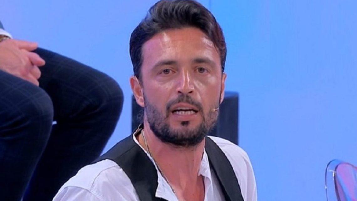 Armando Incarnato si sfoga su Instagram dopo la scenata a Uomini e Donne: le parole del cavaliere
