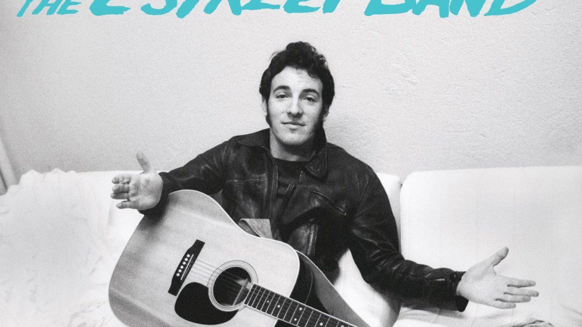 """Bruce Springsteen: il """"Boss"""" lancia il nuovo album per beneficenza"""