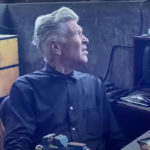 David Lynch in quarantena torna a fare le previsioni meteo - VIDEO