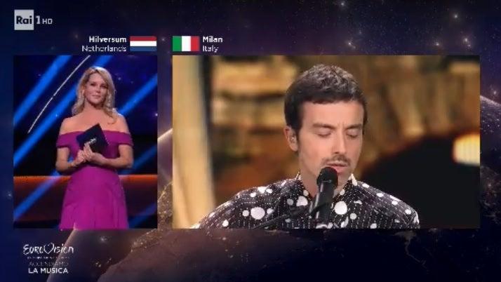 Ascolti TV primetime, sabato 16 maggio 2020: Europe Shine a Light-Accendiamo la musica si ferma all'11%, Ciao Darwin 8-Terre desolate al 21.3%