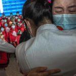 Coronavirus agli sgoccioli: studio di Singapore rivela quando il virus finirà