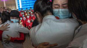 Coronavirus, sì agli assistenti civici: c'è l'ok del Governo