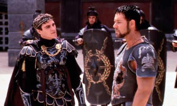Il Gladiatore 2: il colossal di  Scott avrà un sequel ambientato 25 anni dopo