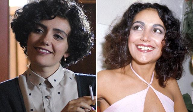 """Mia Martini, 25 anni dalla scomparsa di Mimì, torna """"Io sono Mia"""""""