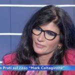"""Pamela Prati a Domenica In: """"Sono stata plagiata, vi chiedo scusa"""""""