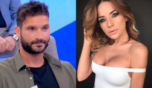 Sammy Hassan    flirt confermato con Lidia Vella    tra i due è finita per colpa della sua ex