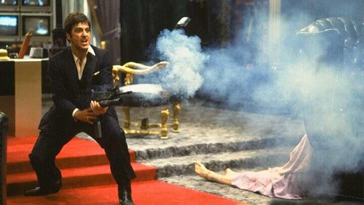 'Scarface', remake di Guadagnino: i fan scatenano la guerra su Twitter