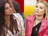 Serena Enardu e Licia Nunez
