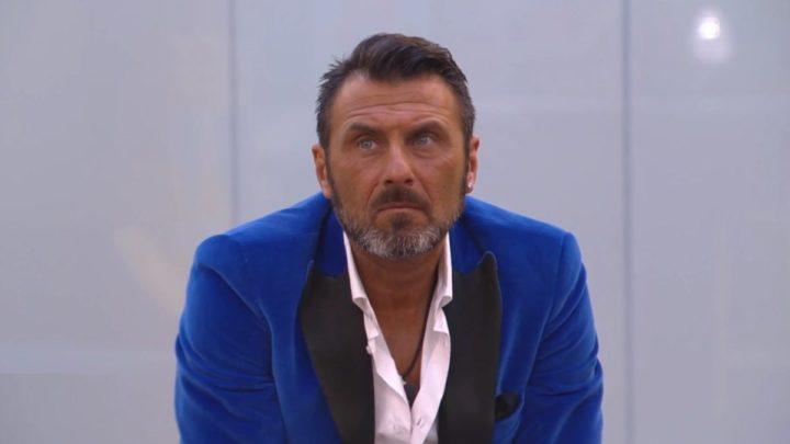 """Sossio Aruta sbotta: """"Non mi sto lamentando e non ho chiesto aiuto a nessuno"""""""