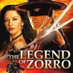 'The Legend of Zorro' in tv: ma quanti film sull'eroe mascherato ci sono?
