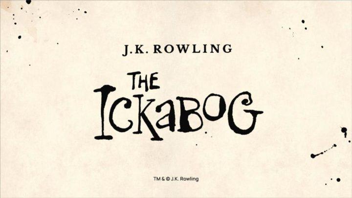 JK Rowling: dopo Harry Potter arriva 'The Ickabog', gratis online