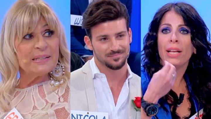 Uomini e Donne oggi: Sirius delude Valentina, Gemma è gelosa di Nicola