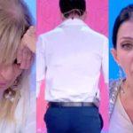Uomini e Donne, oggi: Gemma e Valentina litigano, Sirius va via